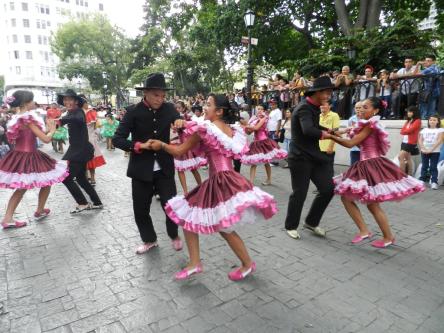 Joropo Fiesta
