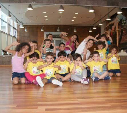 zumba kids 3