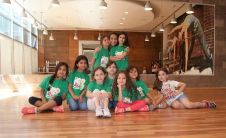 zumba kids 5
