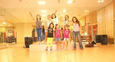 zumba kids 7