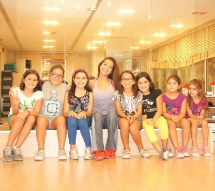 zumba kids 8