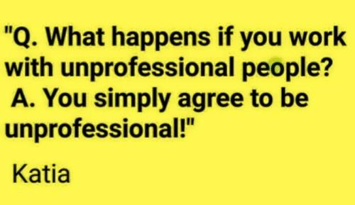 Unprofessional! | Mind Blow Me